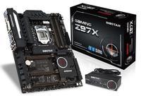 Biostar adopta USB 3.1 en lujosas motherboards GAMING Z97X y Z97W