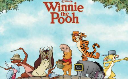 Disney: 'Winnie the Pooh', de Stephen J. Anderson y Don Hall