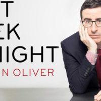 ¿Por qué en España no aparece un John Oliver?
