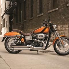 Foto 3 de 24 de la galería harley-davidson-fxdf-fat-bob-2014 en Motorpasion Moto