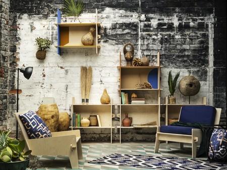 Los rituales africanos se funden con el diseño escandinavo en la colección ÖVERALLT de IKEA