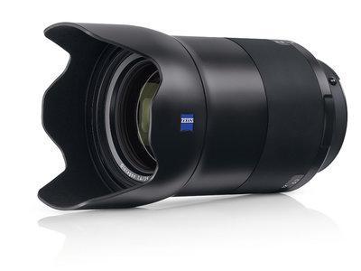 """Zeiss Milvus 1.4/35, nuevo angular luminoso para monturas Canon y Nikon que """"busca la perfección"""""""