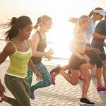 La forma de tu cuerpo condiciona tu salud y tu rendimiento deportivo. Conoce los somatotipos