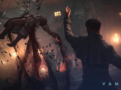 Así es el sistema de combate de Vampyr, lo nuevo del estudio Dontnod
