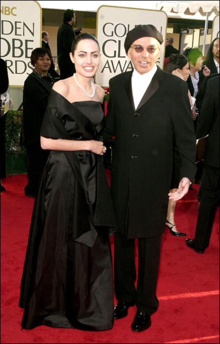 Las parejas de Jolie