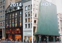 La Microsoft Store de Quinta Avenida ya está a punto de abrir