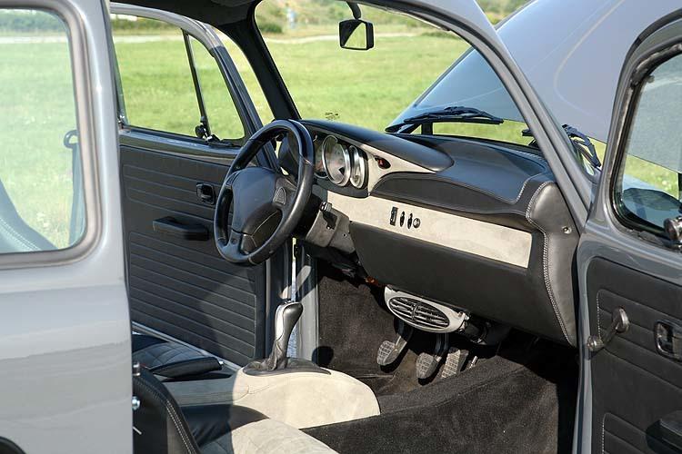 Foto de CarMaxx Classics Bugster (8/11)