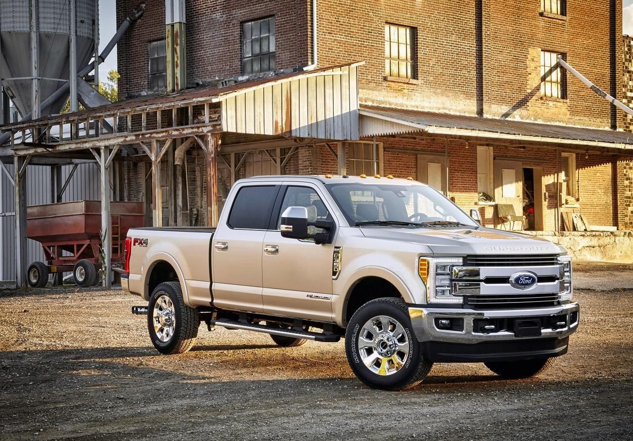 Foto de Historia camionetas Ford (8/9)