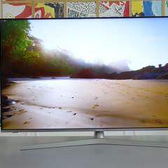 Foto 32 de 48 de la galería televisor-hisense-h50u7b-uled-4k-uhd en Xataka