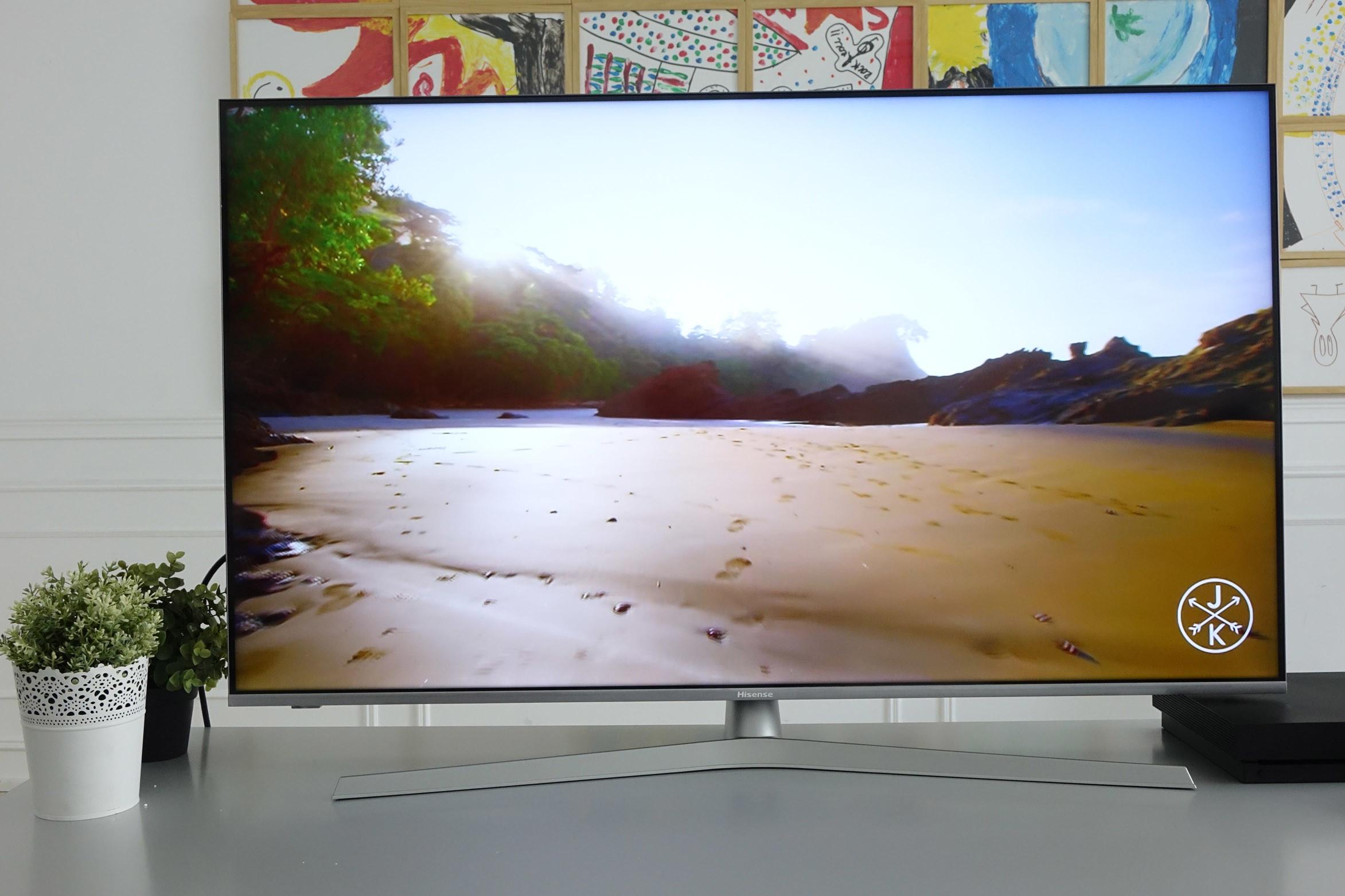 Foto de Televisor Hisense H50U7B ULED 4K UHD (32/48)