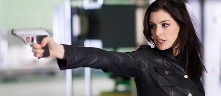 """Anne Hathaway tiene un mensaje para los que critican su aumento de peso: """"No soy yo, sois vosotros"""""""