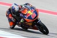MotoGP Américas 2014: Jack Miller se muestra intratable en Moto3