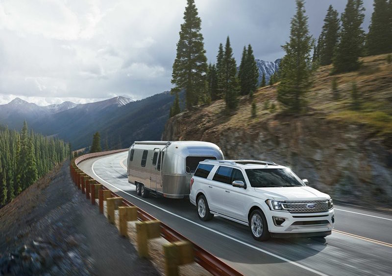 Foto de Ford Expedition 2018 (8/22)
