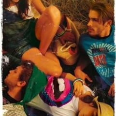 Foto 2 de 10 de la galería springfield-coleccion-para-hombre-primavera-verano-2009 en Trendencias Hombre