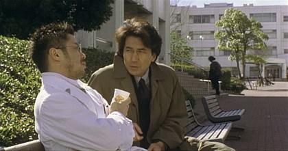 'Cure', el hipnotismo de Kiyoshi Kurosawa