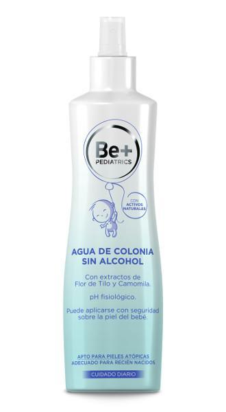 Be+ Pediatrics Agua De Colonia