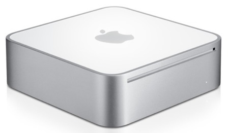 Mac mini se renueva al fin