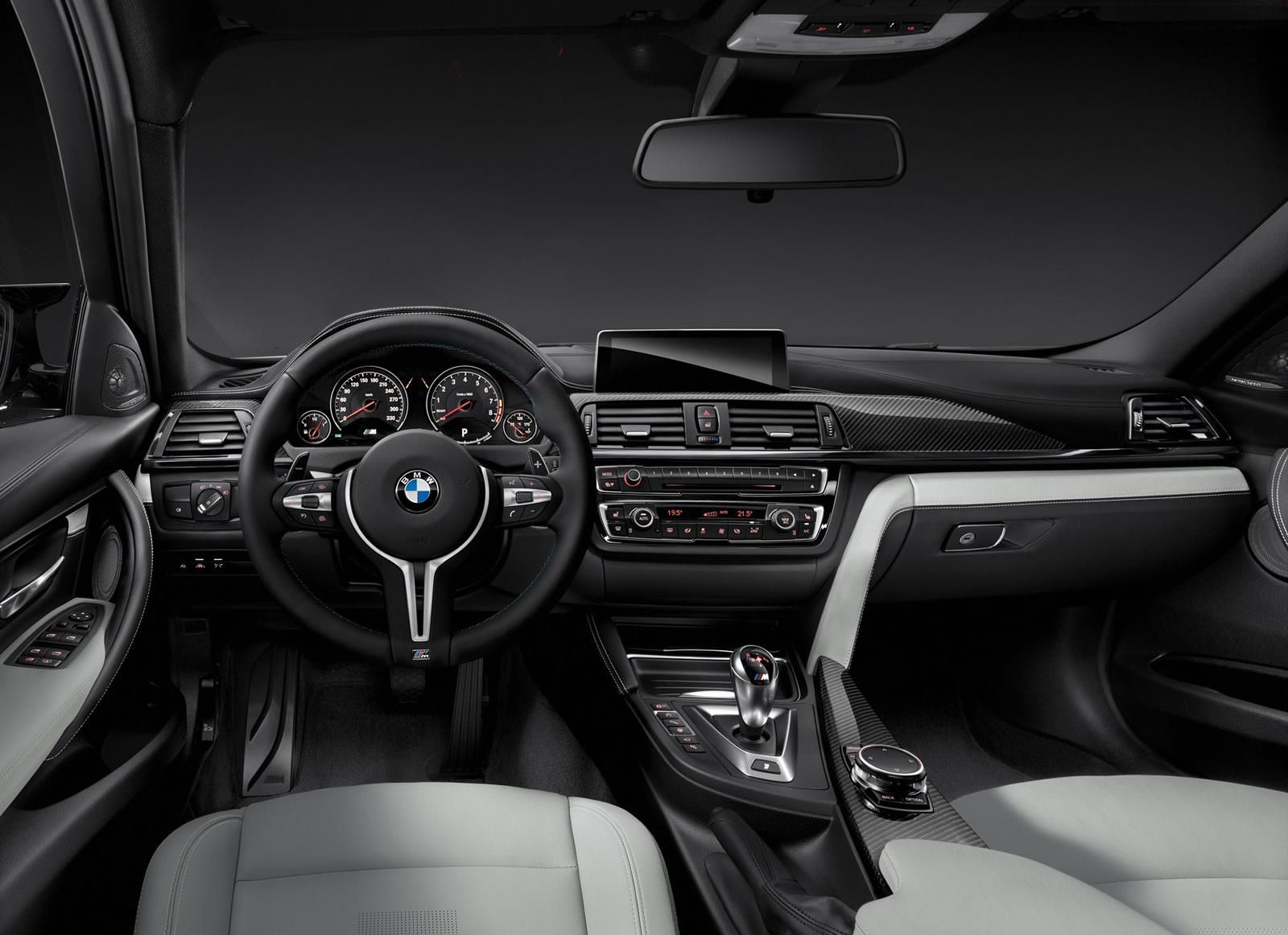 Foto de BMW M3 2014 (13/13)
