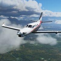 Microsoft Flight Simulator nos llevará a surcar los cielos en Xbox Series X/S a finales de julio [E3 2021]