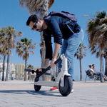 Ni aceras ni calzadas para el patinete eléctrico en Madrid: detalles y razones de la nueva ordenanza de movilidad