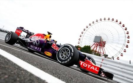 ¿Y si dejan la Fórmula 1 Red Bull y Toro Rosso? ¡Pues 3 coches por equipo!