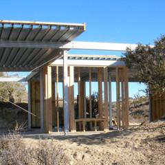 Foto 8 de 21 de la galería casas-poco-convencionales-vivir-en-el-desierto-iii en Decoesfera
