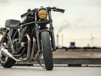 Yamaha XJR 1300 Skullmonkee, más Yardbuild Project