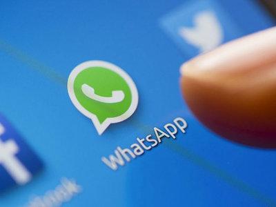 WhatsApp no compartirá datos con Facebook en Europa, de momento