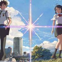 Kimi no Na wa, la animación más taquillera en la historia de Japón, llegará en agosto a los cines de México