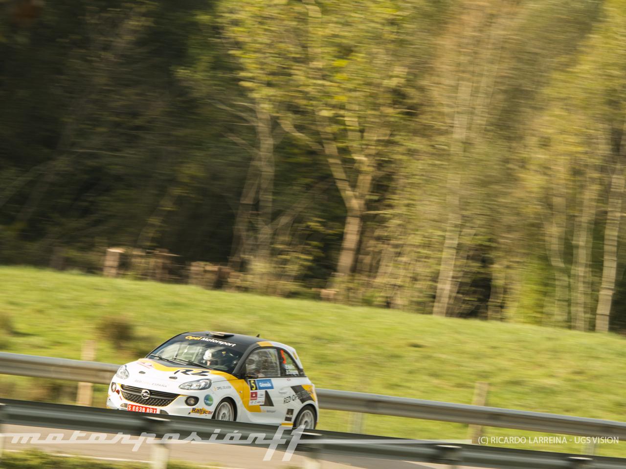 Foto de Rallye de Santander 2014 (24/70)