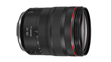 Canon Rf 24 105 Mm F4l Is Usm