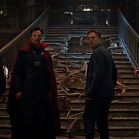 'Vengadores: Infinity War' hace trizas el récord del tráiler más visto en las primeras 24 horas