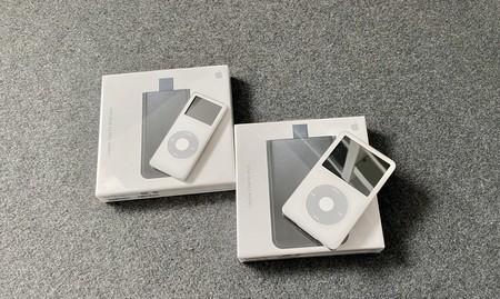 Parte de la colección de iPod. Imagen: Gael Iglesias (MrAppleCollector).