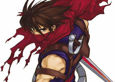 Capcom recupera a 'Strider' de entre los muertos [SDCC 2013]