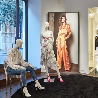La vuelta al mundo por las 27 mejores tiendas de vestidos