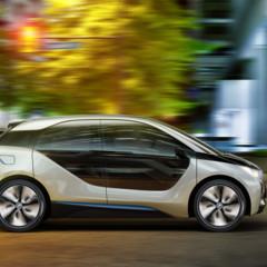 Foto 9 de 11 de la galería bmw-i3-concept en Motorpasión