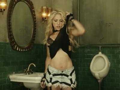 El ombligo de la mujer puede cambiar después del embarazo (el de Shakira, también)