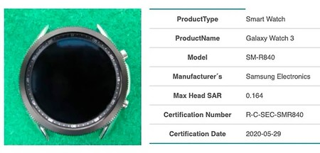Samsung Galaxy Watch 3 Mysmartprice 02
