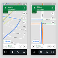 Google empieza a ofrecer información sobre semáforos en su app de Maps para Android