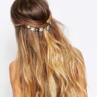 23 accesorios para el pelo con los que brillar estas fiestas