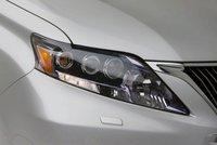 Las luces LED tienen ventajas extra en los coches eléctricos