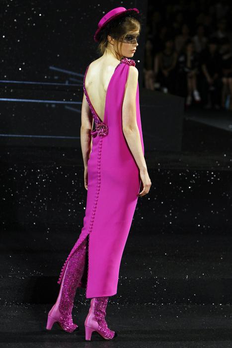 Foto de Todas las imágenes de Chanel Alta Costura Otoño-Invierno 2011/2012 (21/22)
