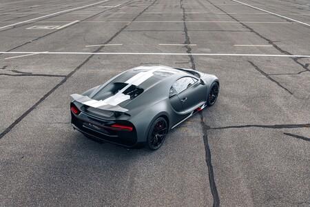 Bugatti Chiron Sport Les Legendes Du Ciel 2021 005