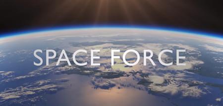 Netflix vuelve a reunir a Steve Carell y al creador de 'The Office' en una serie sobre la Fuerza Espacial de Donald Trump