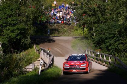Previa de la 11ª prueba del WRC: Rally de Nueva Zelanda