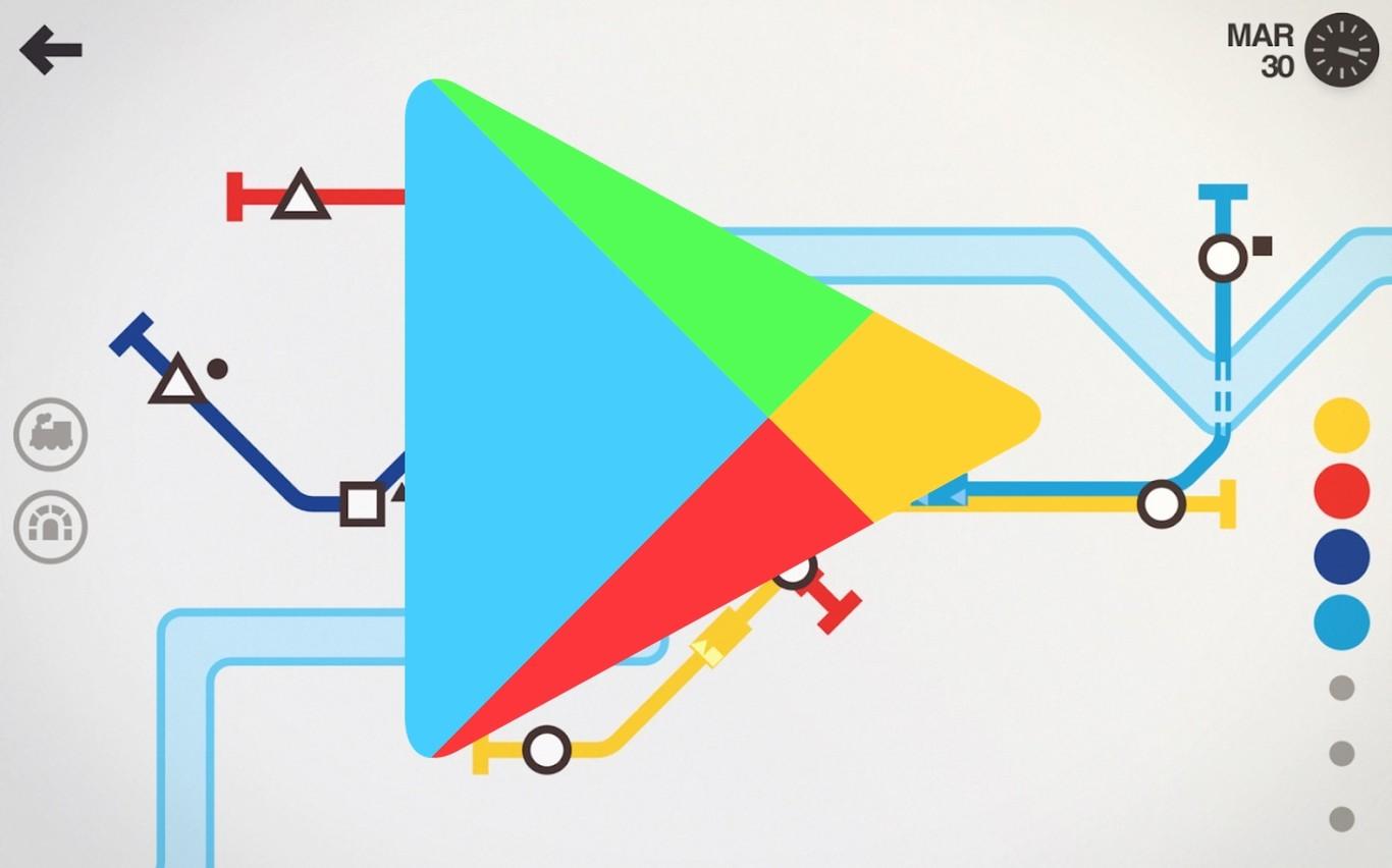 61 ofertas de Google Play: aplicaciones, juegos y packs de