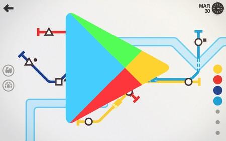 61 ofertas de Google Play: aplicaciones, juegos y packs de iconos gratis y con descuento