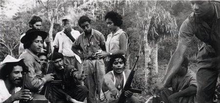 Cocina de guerrilla: desvelan el recetario que Che Guevara, Fidel Castro y compañía escribieron durante la revolución cubana