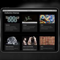 El Museo Británico libera 1,9 millones de imágenes gratis para explorar millones de años de historia del planeta