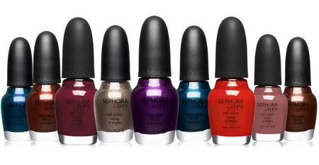 OPI Rocker Chic by Sephora